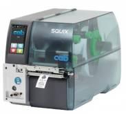 Label printers SQUIX 4 MT