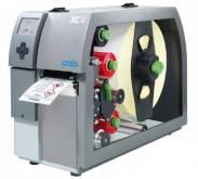 Label printers XC series