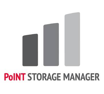PoINT Storage Manager