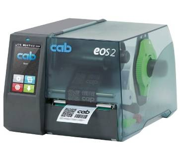 Label printer EOS2/EOS5