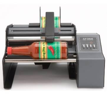 Digital Label Printers & Applicators