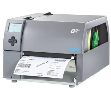 Label printers A+