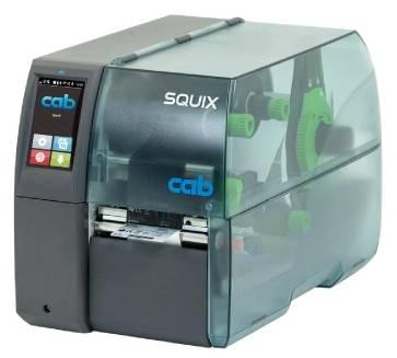 Label printers SQUIX 4 M