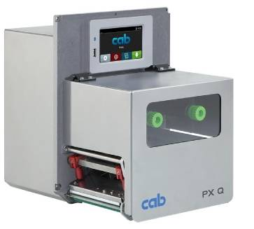 Print module PX Q