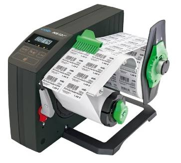 Label dispensers HS and VS