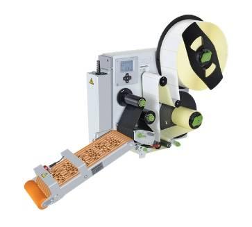 Vacuum belt applicators 5314, 5316, 5414, 5416