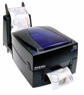 DTM FX510e Foil Printer
