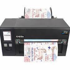DTM FX810e Foil Imprinting System